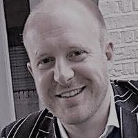 Douglas  Keighley, Content and Programme Manager, Hotwire