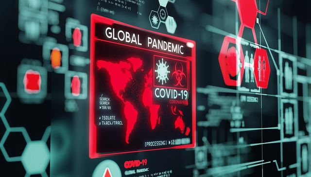 ATII: COVID-19 and Human Trafficking – Exacerbating Modern Slavery with a Global Health Pandemic featured image