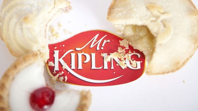 Kipling cake firm Premier Foods gets new bid approach featured image