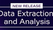 New Release:  Data Extraction and Analysis