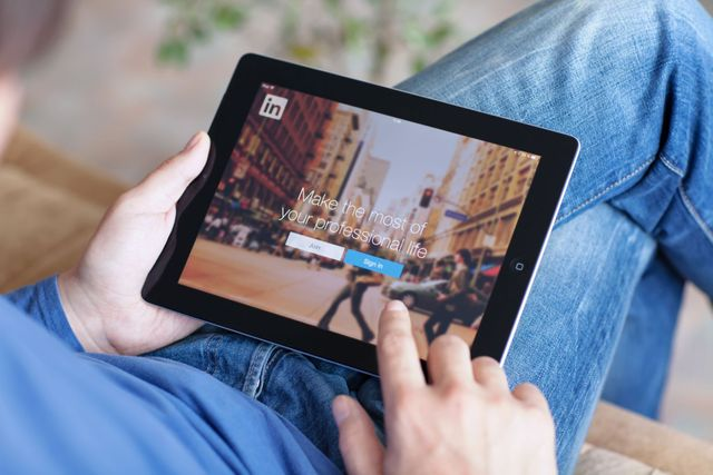 4 Reasons LinkedIn Has Become Indispensable to Business Leaders featured image