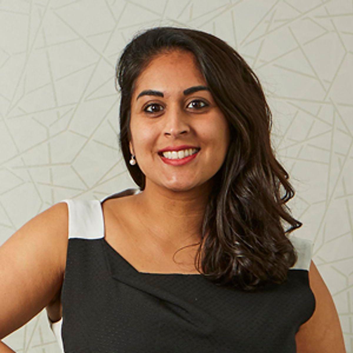 Anjali Raval