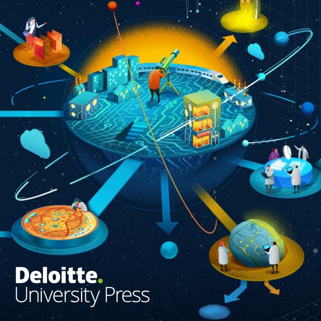 Deloitte's Tech Trends 2017 featured image