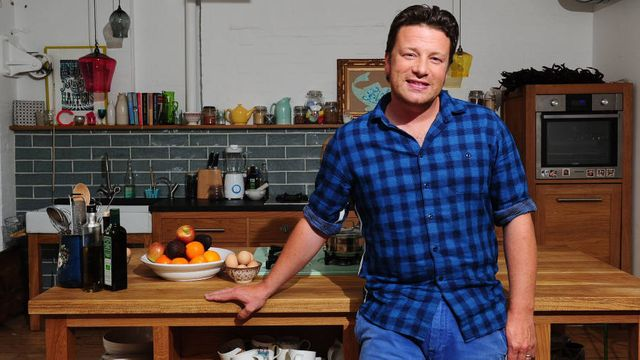 Last orders for Jamie Oliver's restaurant chain featured image