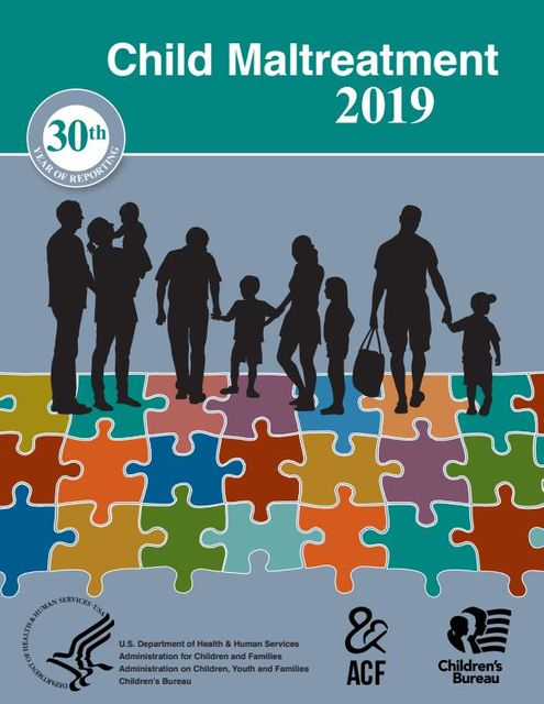 DHS Releases Annual Report on Child Abuse & Neglect featured image