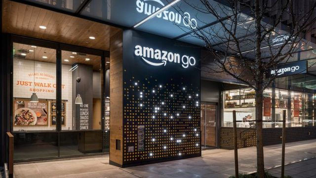 Retailers must combine with tech providers to compete with Amazon featured image