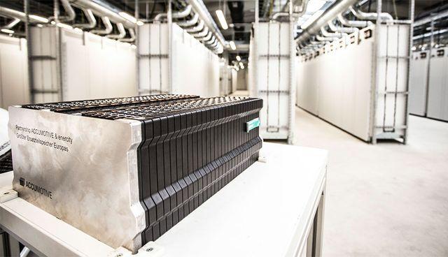Werden deutsche Autobauer ihre Führungsposition ohne Batterie-Gigafactory verlieren? featured image