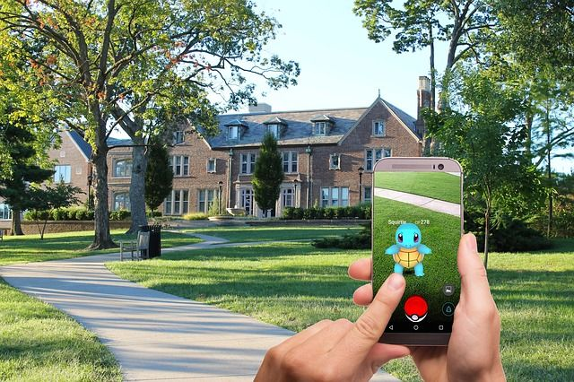 Pokemon Go Virtual Trespassing Class Action Continues featured image