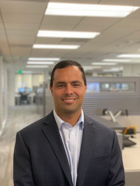 Ernie Bio Joins ForgePoint Capital Investment Team featured image