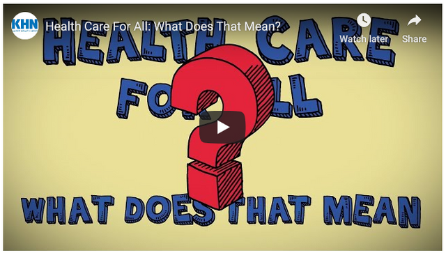 Health Care: What Do Voters Really Want? featured image