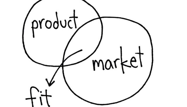 Market is the most important thing to get right featured image