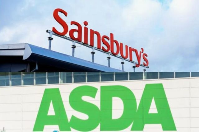 Asda and Sainsbury's receive 10 year merger ban from the CMA featured image