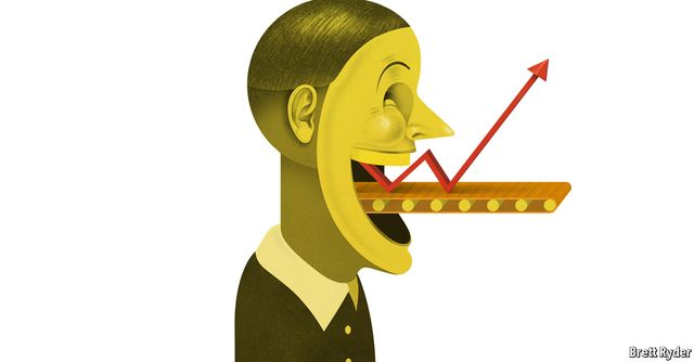 Is The Economist right on corporate happiness? featured image