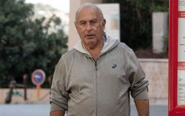 Sir Philip Green injunction lifted to reveal £1m payouts to silence accusers featured image