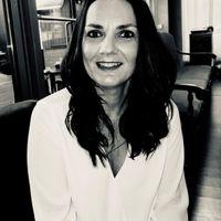 Kirstie Houlton, Client Partner, TMP Worldwide