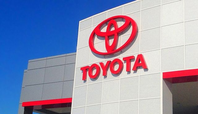 Toyota Revs Up its Insurance Blockchain featured image