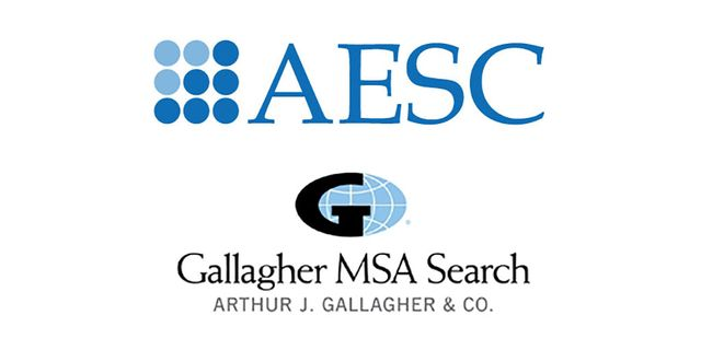 AESC Welcomes Gallagher MSA Search Into Its Global Membership featured image