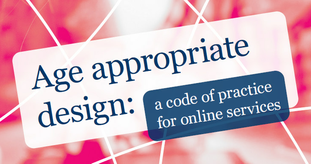 Age Appropriate Design Code transition period starts next month! featured image