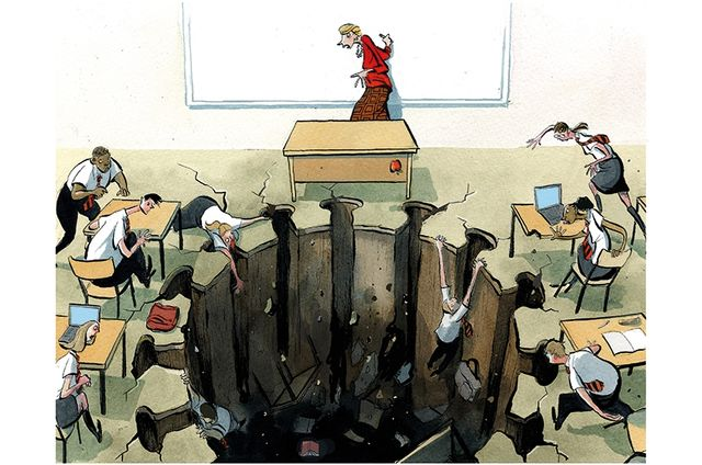 School's out: the true cost of classroom closures featured image