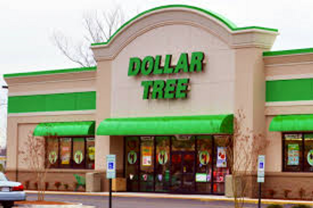 Dollar Tree Selling Unsafe Drugs Over-the-Counter, According to FDA featured image