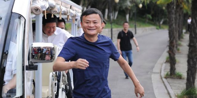 A Jack Ma company is poised to break the record for biggest IPO—again featured image