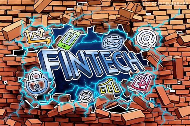 Fintech's Tipping Point is Imminent, New Report Says new research featured image