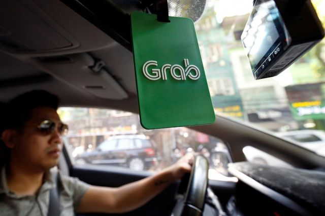 Booking Holdings becomes latest investor in Southeast Asia's Grab featured image