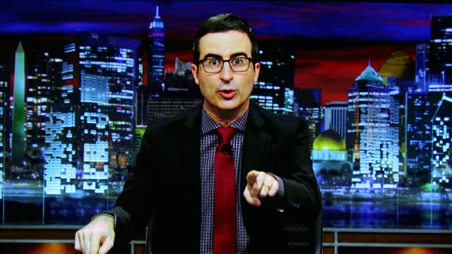 What John Oliver learned while setting up a 401(k) plan for his employees featured image