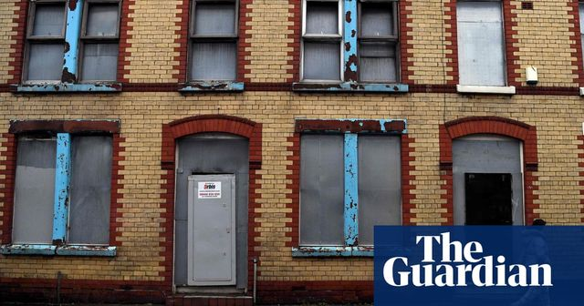 Rising numbers of empty homes despite a lack of housing supply featured image