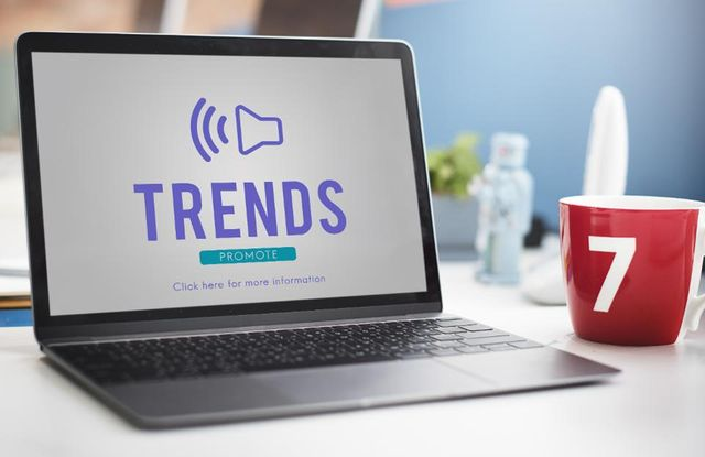 7 Tech Trends That Will Shake Up Content Marketing in 2018 featured image