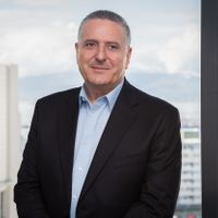 Michael Castiel, Consultant, Hassans