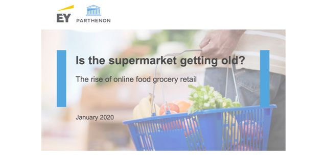 Is the supermarket getting old? featured image