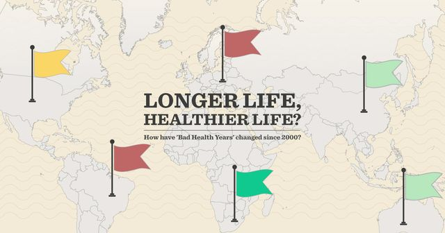 How Many Years Can You Expect To Live In Bad Health? featured image