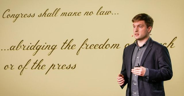 How free is our freedom of the press? featured image