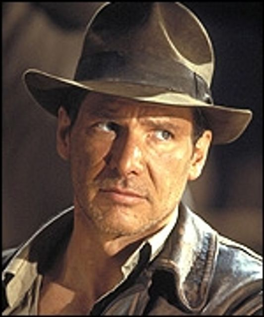 Indiana Jones Officially happening featured image
