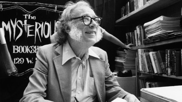 How to be as prolific as Isaac Asimov in 6 steps featured image