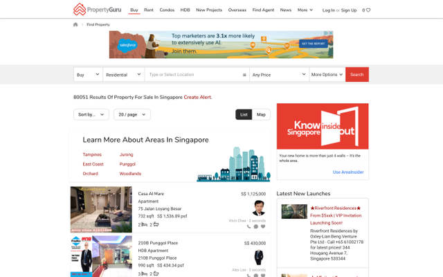 KKR's latest Southeast Asia bet is a $144M investment in PropertyGuru featured image