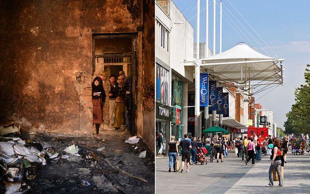 Judge decides girl is better living in a Pakistan City than Southampton featured image