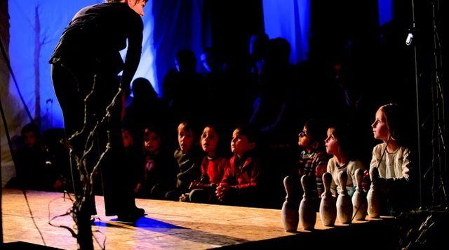 Nantes: Pourquoi les festivals pour les petits ont un succès grandissant featured image