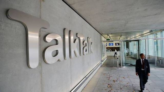 TalkTalk still reeling from their Breach in 2015 featured image