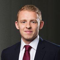 James Reid, Trainee solicitor, Macfarlanes
