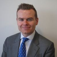 John McGonagle, Senior Associate, Dentons