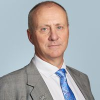 Theo Huckle QC, Queen's Counsel, Doughty Street Chambers