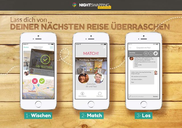 Ein Start-up wirbelt die Toursimusbranche auf featured image