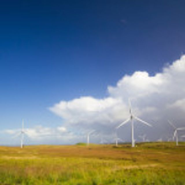 Renewable Energy Generates More Than 25% Of UK Electricity In 1st Quarter featured image