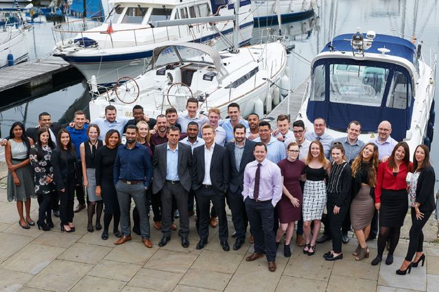 Fleximize secures £16.3m debt financing featured image