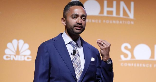 Chamath Palihapitiya, founder of Social Capital, is bullish on Tesla featured image