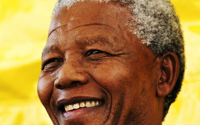 Happy Birthday, Madiba! featured image