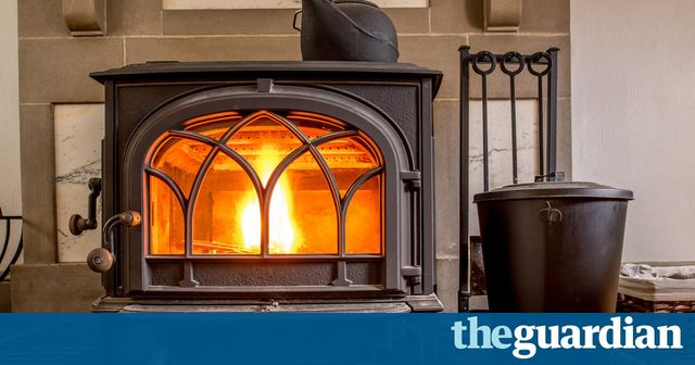 Wood burning stoves - what the London property owner needs to know featured image