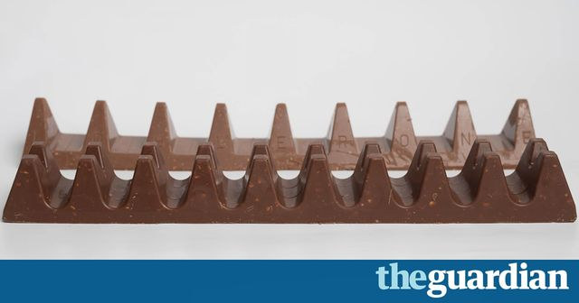 Twin Peaks mystery resolved? Poundland settles up with Mondelēz over Toblerone imitation featured image